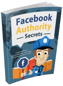 fb authority secrets 2016