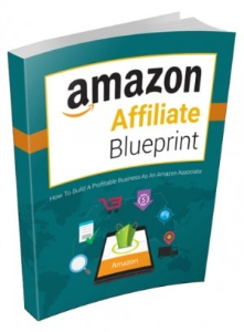 amazon affiliate blueprint 2016