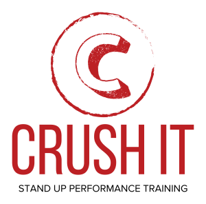 Crush it on stage: From Fear to Fun | Audio Books | Business and Money