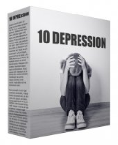 10 depression plr article bundle 2017