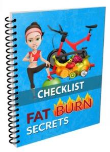 fat burn secrets 2016