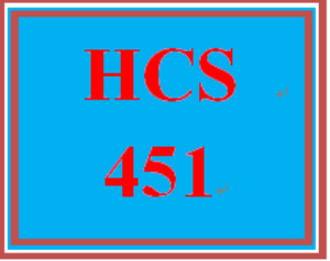 HCS 451 Week 1 Continuous Quality Improvement Timeline | eBooks | Education