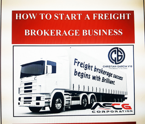 How to Start a Freight Brokering Company | eBooks | Education