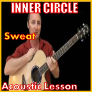 Learn to play Sweat by Inner Circle | Movies and Videos | Educational