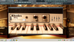 Rhodes Vst plugin | Software | Add-Ons and Plug-ins