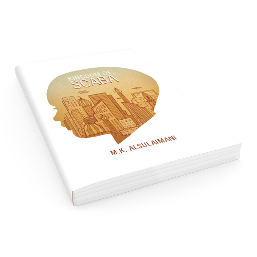 First Additional product image for - Kingdom Of Scaba.. Audio book