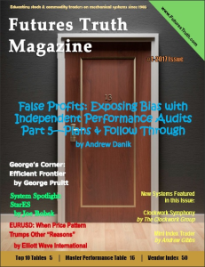 Futures Truth Mag: Issue #1/2017 | eBooks | Technical