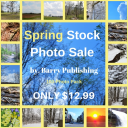 Barry Publishing Spring Stock Photo Sale | Photos and Images | Nature
