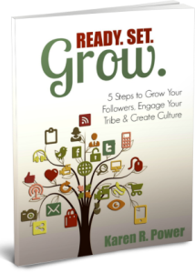 Ready. Set. Grow. | eBooks | Business and Money