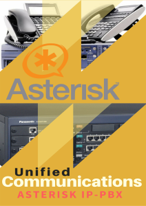 Unified Communications Asterisk-PBX | eBooks | Technical