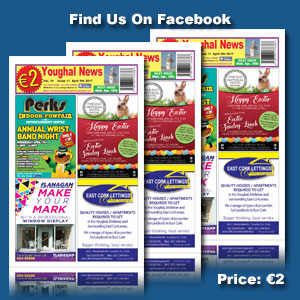 Youghal News April 5th 2017 | eBooks | Magazines