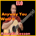 Learn to play Anyway You Want It by Journey | Movies and Videos | Educational