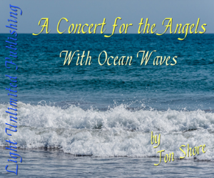 a concert for the angels with ocean waves side 1