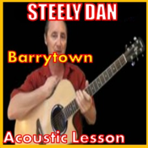 Learn to play Barrytown by Steely Dan | Movies and Videos | Educational