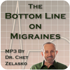 Migraines - The Bottom Line | Audio Books | Health and Well Being