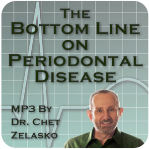 Periodontal Disease - The Bottom Line | Audio Books | Health and Well Being