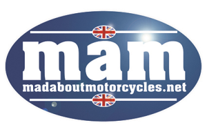 Madaboutmotorcyles Issue 30 | eBooks | Automotive