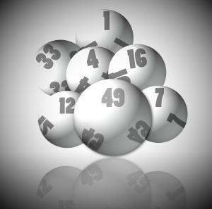 combinaciones de números posibles para juegos de lotería 5/1-50 y 2/1-12