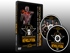 Kettle-Jitsu Revolution 8 week program | Movies and Videos | Fitness
