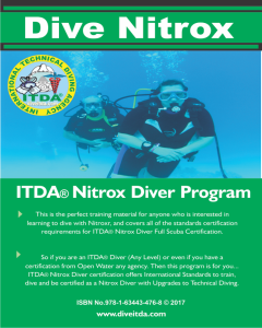 Nitrox Diver Program Manual | eBooks | Sports