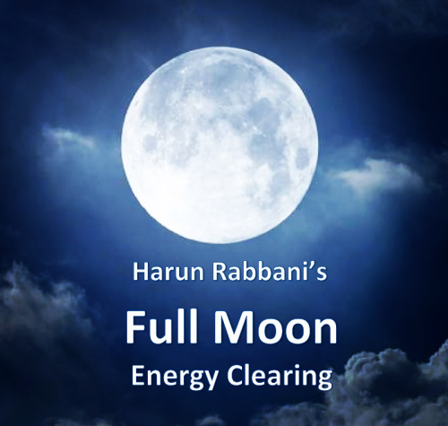 First Additional product image for - Full Moon Energy Clearing