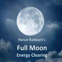 Full Moon Energy Clearing | Audio Books | Self-help