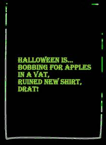 Halloween Haiku | Photos and Images | Holiday and Seasonal