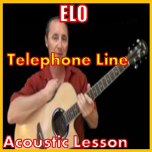 learn to play telephone line by elo