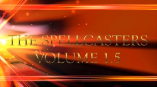First Additional product image for - The Spellcasters-Volume 1.5