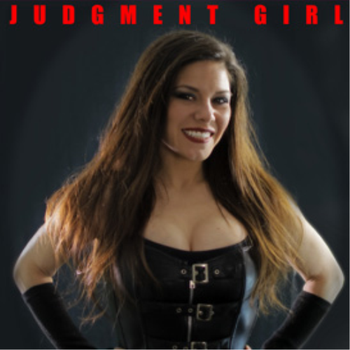 Third Additional product image for - Judgment Girl: The Rack Part 2