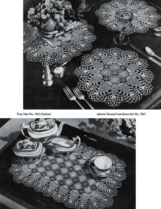Second Additional product image for - Pineapples on Parade   Book No. 241   The Spool Cotton Company DIGITALLY RESTORED PDF