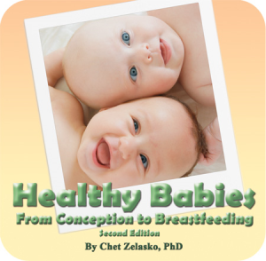 Healthy Babies | Audio Books | Health and Well Being