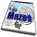 Mazes, big bundle of Maze fun for kids | eBooks | Children's eBooks