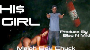 his gurl produced by blaq n mild