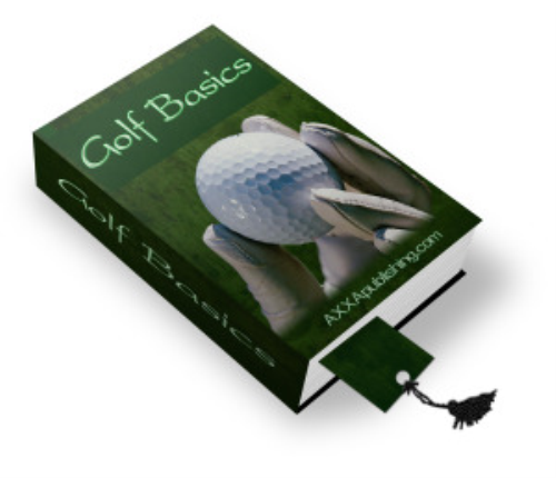 First Additional product image for - Golf Basics, Golf tips eBooks, articles, card game and more