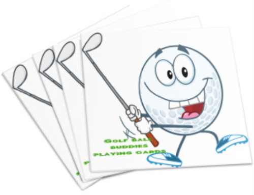 Second Additional product image for - Golf Basics, Golf tips eBooks, articles, card game and more