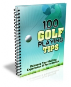 golf basics, golf tips ebooks, articles, card game and more