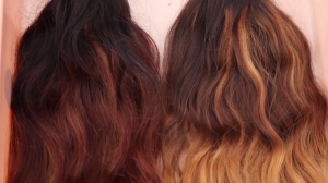 hair ext bleach&color 2of4