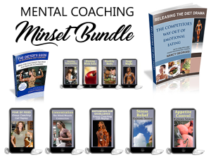 Competitor's Mindset Bundle | eBooks | Health