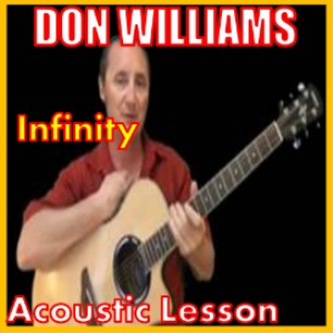 Learn to play Infinity by Don Williams | Movies and Videos | Educational