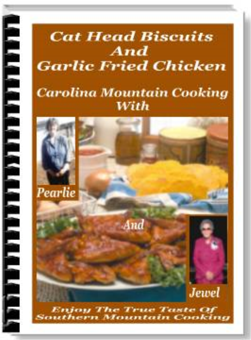 First Additional product image for - Chicken Recipe