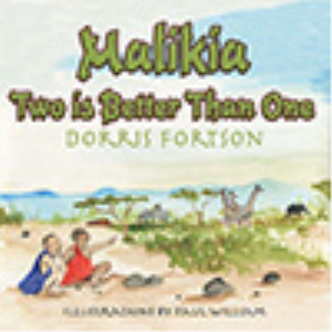 Malikia-Two is Better Than One | eBooks | Children's eBooks