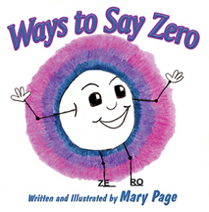 ways to say zero