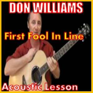 First Fool In Line by Don Williams | Movies and Videos | Educational