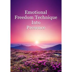 Emotional Freedom Technique Into Presence | Movies and Videos | Educational