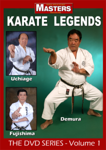 Karate Legends Vol-1 | Movies and Videos | Sports