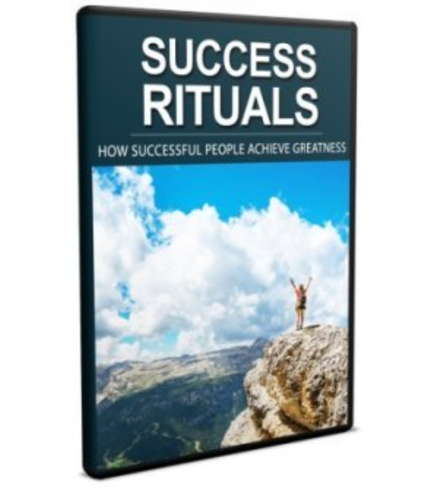 First Additional product image for - Success Rituals & Video Upgrade