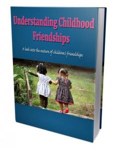 understanding childhood friendships
