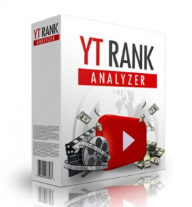 yt rank analyzer