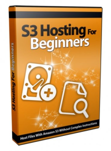 amazon s3 for beginners